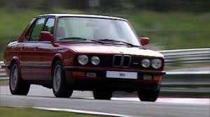All BMW Models 1987 bmw 528i : BMW 5 Series, E28 (1981-1987) - YouTube
