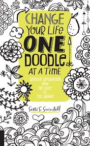 change your life one doodle at a time cover web large