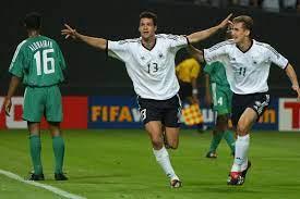 قبل مواجهة ألمانيا التاريخ يؤكد | المنتخب السعودي واجه جميع أبطال كأس  العالم