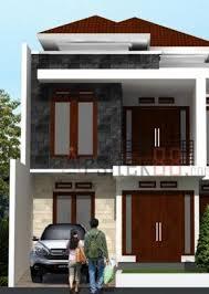 desain rumah minimalis full bangunan rumah minimalis 2020
