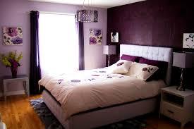 Purple Bedrooms Bedroom Tasty Purple Bedroom Colour Schemes Modern Design Dark