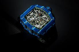 Haute Time Talks Innovative Materials With Richard Mille & NTPT, Part I