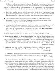 federal register amendments to form adv and investment advisers federal register amendments to form adv and investment advisers act rules
