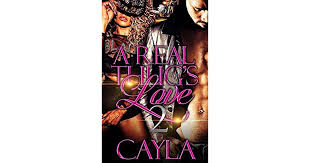 A Real Thug's Love 2 by Cayla