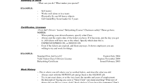 Unusual What Should You Put In A Resume Objective Gallery Entry