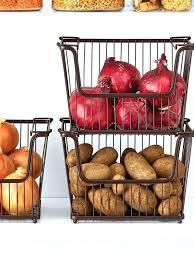 potato storage bin and onion best ideas on vegetable baskets wooden plan potato storage bin how to build