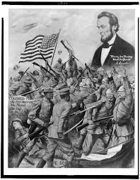 african american iers after world war i had race relations poster african american iers fighting german iers in world war i middot veteran s history project