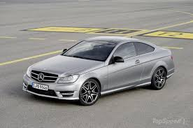 2010 Mercedes Benz C Class Coupe - news, reviews, msrp, ratings ...