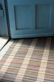 image of striped outdoor rug color