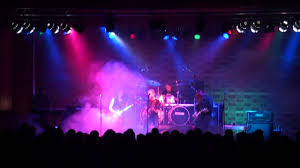 <b>JANE</b> - <b>Fire</b>, <b>Water</b>, Earth & Air - live 2009 - YouTube