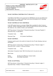 Credit Memo Letter Impressive 48 A Credit Memo Is A Document That Bursary Cover Letter