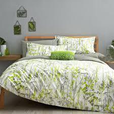 clarissa hulse prairie bedding in green emerald green duvet cover uk emerald green duvet covers emerald