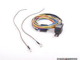 ecs 1j0998012 fog light wiring harness for aftermarket fog es 10266 1j0998012 fog light wiring harness for aftermarket fog lights