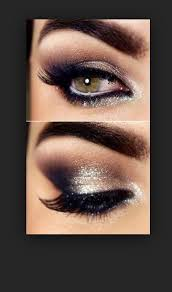 the perfect dramatic makeup look to draw attention to the eyes this look is perfect