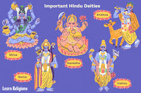 Goddesses Of The New Light The Most Important Deities In Hinduism
