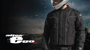 alter ego 3 0 waterproof textile mesh hybrid jacket