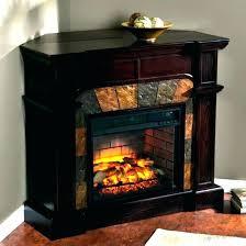 black electric fireplace entertainment center black ectric fireplace entertainment center corner fireplaces enterprise chimneyfreetm 44 morland