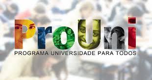 Resultado de imagem para ProUni abre inscrições no dia 11 de junho para bolsas no 2º semestre