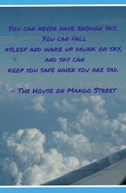 The House On Mango Street Quotes Simple Quotes About House On Mango Street 48 Quotes