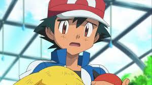 Pokemon Episode 5 (Page 1) - Line.17QQ.com