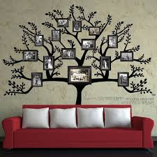 wall art ideas for living room family creative photo display beautiful things i love red