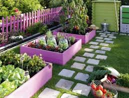 Small Picture Small Garden Bed Ideas CoriMatt Garden