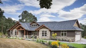 home inspiration the best of northwest lodge style home plans 2 story craftsman house wide