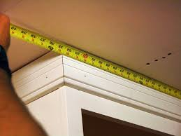 medium size of kitchenhow to cut crown molding angles for kitchen cabinets installing crown with shaker crown molding angles