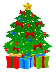 Free christmas tree clipart public domain christmas clip art 2