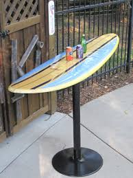 surfboard furniture. my surfboard table more furniture e