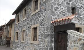 Fachadas De Piedra Natural Diseño Y Protección  AresanFachada De Piedra Natural