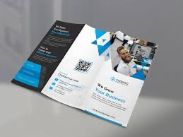make tri fold brochures corporate tri fold brochure by ajoy kumer on dribbble