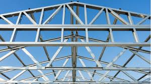 Light Steel Frame House Philippines Arkeo System Light Steel Framing