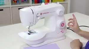 <b>SINGER</b>® <b>FASHION MATE</b>™ <b>3333 Sewing Machine</b> Owners Class ...