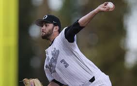 Image result for David Peterson (Baseball)