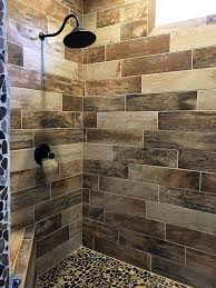 Small Picture Best 25 Rustic shower ideas only on Pinterest Cabin bathrooms