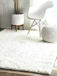 plush white rug tapinfluence co