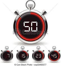 How To Make A One Minute Timer Vector Timer Easy Change Time Every One Minute