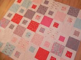 Twin Size Quilt Patterns
