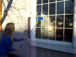 part 1 how to clean your outdoor windows with windex outdoor the easy way with shelly dee you
