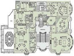 Farmhouse Style House Plan 5 Beds 3 00 Baths 3006 Sqft 485 1 Floor Plans Mansion