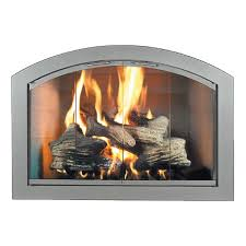 heritage full arch fireplace glass door woodlanddirect com fireplace doors thermo rite