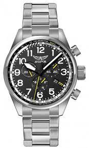 <b>Часы Aviator V</b>.<b>2.25.0.169.5</b>