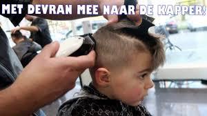 How To Kapsel Van Devran Stoer Jongenskapsel Fade Haircut 24