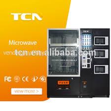 Salad Vending Machine For Sale Interesting Tcn Pizza Vending Machine With MicrowavePizzavendingmachinesfor