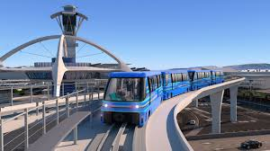 Mover System Bombardier Is Building Skytrain At Lax But It Aint Our