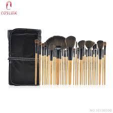 32 piece plete make up brushes for you 6228 professional makeup brush set persian tool kits