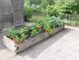 how to make a raised bed garden. Raised Bed Gardening How To Make A Garden