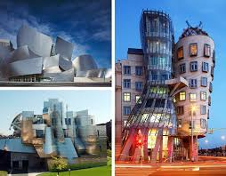 postmodern architecture gehry. Beautiful Gehry Frank Gehry Architecture In Postmodern A
