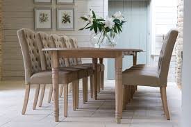 facebook twitter google tips on choosing fabric dining chairs with oak legs